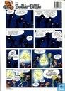 Strips - Bessy - Suske en Wiske weekblad 27