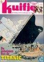 Bandes dessinées - Tocht van de Titanic, De - De tocht van de Titanic