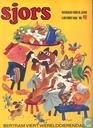 Comics - Sjors van de Rebellenclub (Illustrierte) - 1968 nummer  40