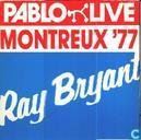 Vinyl records and CDs - Byant, Ray - Montreux '77