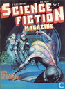 Bandes dessinées - Arman & Ilva - Science Fiction Magazine 1