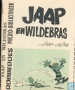 Comic Books - Jaap - Jaap en wildebras