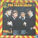 Vinyl records and CDs - Searchers, The - Golden hour of The Searchers vol. 2