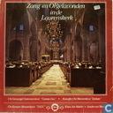 Zang en orgelavonden in de Laurenskerk