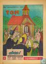 Comic Books - Jaap - De avonturen van Tom Sawyer II