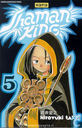 Comics - Shaman King - Shaman King 5