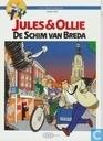 Bandes dessinées - Jules en Ollie - De schim van Breda
