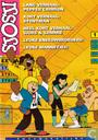 Comic Books - SjoSji Extra (magazine) - Nummer 1