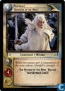 Cartes à collectionner - Lotr) Promo - Gandalf, Defender of the West Promo