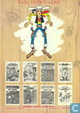Comic Books - Lucky Luke - Arizona