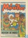 Strips - Minitoe  (tijdschrift) - 1986 nummer  9