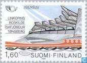 Postage Stamps - Finland - Norden Edition