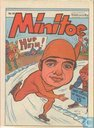 Strips - Minitoe  (tijdschrift) - 1986 nummer  10