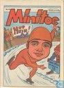 Comic Books - Minitoe  (tijdschrift) - 1986 nummer  10