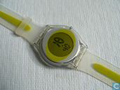 Swatch Beat Lime SIK108