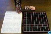 Spellen - Sudoku - Sudoku in luxe geschenkkoker