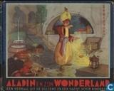 Aladin en zijn wonderlamp
