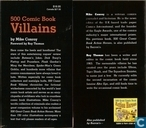 Strips - 500 Comic Book Villains - 500 Comic Book Villains