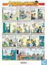 Strips - Sjors en Sjimmie Extra (tijdschrift) - Nummer 22