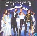 Vinyl records and CDs - Manhattan Transfer - The Manhattan Transfer Live