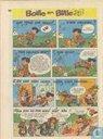 Bandes dessinées - Minitoe  (tijdschrift) - 1986 nummer  12