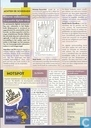 Bandes dessinées - Appie Happie - Vriendenblad  van het Nederlands Stripmuseum 4