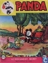 Comic Books - Panda - Panda 16