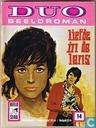 Bandes dessinées - Duo Beeldroman (tijdschrift) - Liefde in de lens