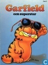 Comic Books - Garfield - Een superster