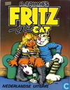 Comics - Fritz the Cat - Fritz the Cat