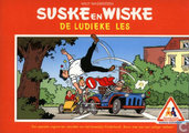 Comic Books - Willy and Wanda - De ludieke les