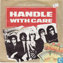 Schallplatten und CD's - Traveling Wilburys - Handle with care