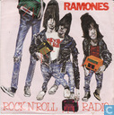Disques vinyl et CD - Ramones - Rock 'n' roll radio