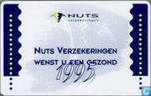 Nuts Verzekeringen ... 1995