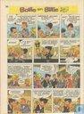 Strips - Minitoe  (tijdschrift) - 1986 nummer  14