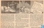 Strips - Bommel en Tom Poes - [Mot een poozje naar het buitenland . . ]