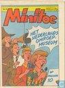 Comic Books - Minitoe  (tijdschrift) - 1986 nummer  15