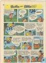 Strips - Minitoe  (tijdschrift) - 1986 nummer  15