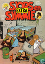 Comic Books - Biebel - Nummer 4