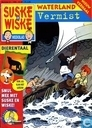 Strips - Suske en Wiske weekblad (tijdschrift) - 1996 nummer  21