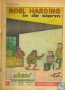 Bandes dessinées - Ohee (tijdschrift) - Roel Harding in de storm