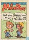 Strips - Minitoe  (tijdschrift) - 1986 nummer  16