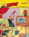 Strips - Sjors van de Rebellenclub (tijdschrift) - 1963 nummer  21