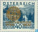 Postage Stamps - Austria [AUT] - Rotary conference