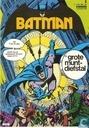 Strips - Batman - De grote munt-diefstal