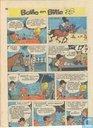 Strips - Minitoe  (tijdschrift) - 1986 nummer  17