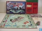 Jeux de société - Monopoly - Monopoly Breda(Ltd.Ed.)