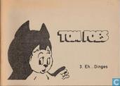 Comics - Bommel und Tom Pfiffig - Eh... Dinges