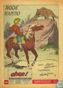 Bandes dessinées - Ohee (tijdschrift) - Rode Hanno