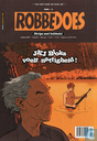 Comic Books - Jerome K. Jerome Bloks - Robbedoes 3486